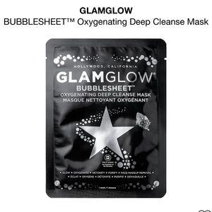 GlamGlow Sheet Mask